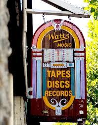 Watts Music, Novato